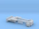 FFM-1-3D-Fahrwerk-Decoder in Frosted Extreme Detail