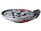 Horde Prime Hover Disc in White Strong & Flexible Polished