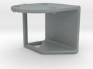 Phantom 3 Gimbal Schutz / Abfallschutz in Polished Metallic Plastic