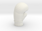 Boxing Glove Arrowhead in White Strong & Flexible