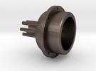Hybrid Cathode 2 in Stainless Steel