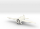 1/200 Stipa-Caproni in White Strong & Flexible