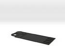 Alternative Art Control Panel  in Black Strong & Flexible