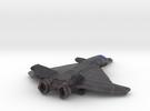 Hawk01.wrl in Full Color Sandstone