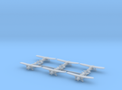 Caproni Ca.101 1/600 in Frosted Ultra Detail