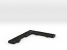 V1511161 (3 van 3) Villa Monster zonwering2 1:200 in Black Strong & Flexible