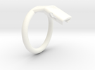 Q4-T180-06 in White Strong & Flexible Polished