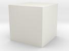 Plain Uploads Millimeters(1) in White Strong & Flexible