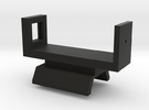 Solar Alignment Finder With Dovetail Foot in Black Strong & Flexible