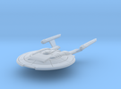 USS Akiraprise 1/5000 in Frosted Ultra Detail