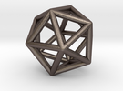 Geometry Pendant in Stainless Steel