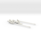 #87-3651 Yakima Valley YVT100 parts in White Strong & Flexible