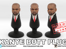 Kanye Plug in Full Color Sandstone