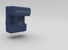 Alexmos Highpower 3-Axis Brushless Gimbal Controll in White Strong & Flexible