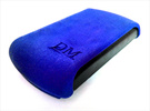 Protective Cover for OmniPod PDM -PDM without Skin in Blue Strong & Flexible Polished