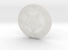 Riven - The Sequel to Myst: Gehn's Crest (Paintabl in Frosted Ultra Detail