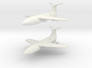 Martin Matador (Two models) 1/285 6mm  in White Strong & Flexible