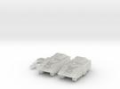 TRO3063 - Werefox D'Artagnan in Frosted Ultra Detail