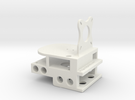 Gimbal TBS Discovery support v2.1 in White Strong & Flexible