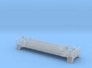 Switching Platform - Zscale in Frosted Ultra Detail