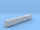 NZ120 Dm (60FT Suburban Passenger Set) in Frosted Ultra Detail