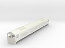 Mendip Rail Ltd Class 59/0 in White Strong & Flexible