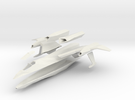Raven 1/72 in White Strong & Flexible