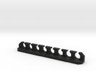 Toolholder for Wiha Hex Drivers in Black Strong & Flexible