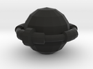 RingBall in Black Strong & Flexible