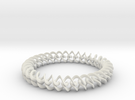 chain in White Strong & Flexible