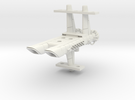 Mulcien Arsia Class Carrier in White Strong & Flexible