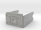 DARwIn-OP upgraded Leg part 16 in Metallic Plastic