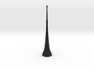 Vuvuzela (1:10) in Black Strong & Flexible