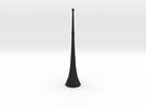 Vuvuzela (1:10) in Black Strong & Flexible