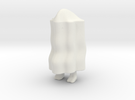 finano toys_N in White Strong & Flexible