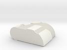 HFT in White Strong & Flexible