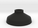 Candlestick low in Black Strong & Flexible