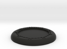 Generic base Ø30mm - Wormhole X-treme in Black Strong & Flexible