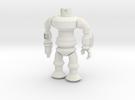 Robotspline Power in White Strong & Flexible