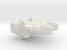 USF Frigate x 2 in White Strong & Flexible