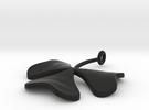 Clover in Black Strong & Flexible