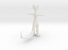 zachgob in White Strong & Flexible