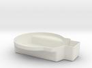 Tacho_box in White Strong & Flexible