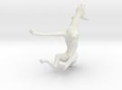 Deer in White Strong & Flexible