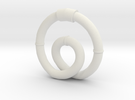 Final Revised Tube in White Strong & Flexible