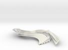 CMartinez Model 19 in White Strong & Flexible