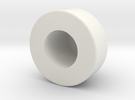 arm adjustment bolt end in White Strong & Flexible
