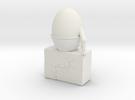 Humpty Dumpty in White Strong & Flexible