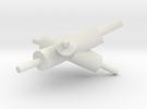 tisch_konnektor_10 in White Strong & Flexible