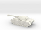 1:285 T55 in White Strong & Flexible